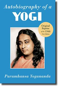 Autobiography of a Yogi original 1946 edition